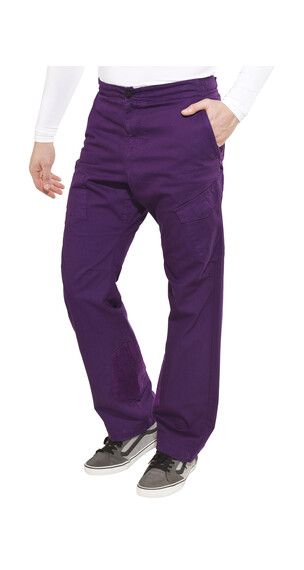 Edelrid Kamikaze Pants Men dustyviolet